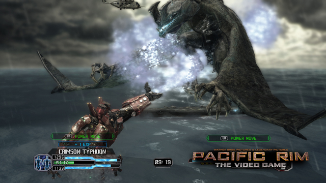 Pacific Rim washes up on Xbox Live Arcade next week