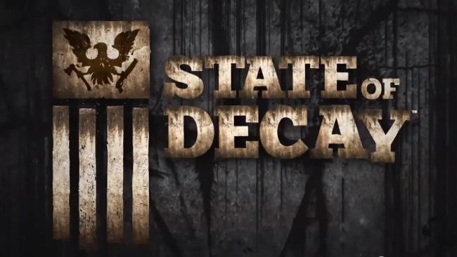 Update on State of Decay Title Update 3