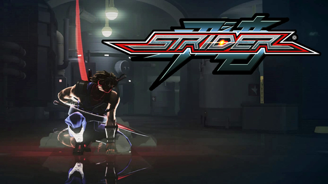 Strider is available now on XBLA and Xbox One