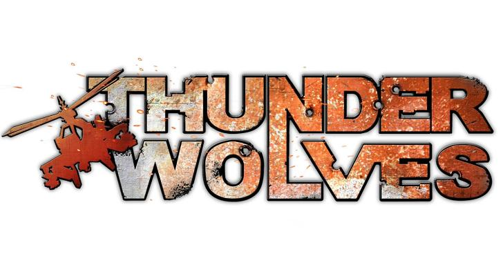 Thunder Wolves review (XBLA)