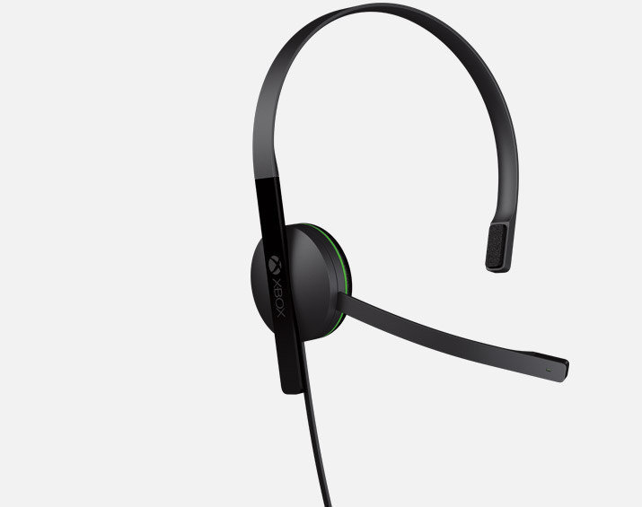 Headset will now be inlcuded with Xbox One bundle