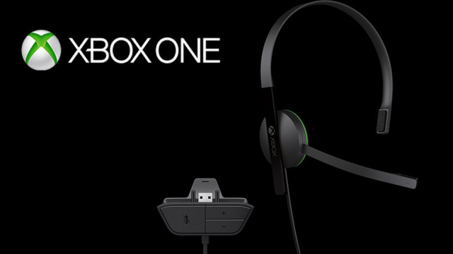 Xbox One accessory will allow Xbox 360 wired headset compatibility