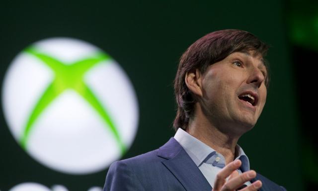 Don Mattrick leaves Microsoft
