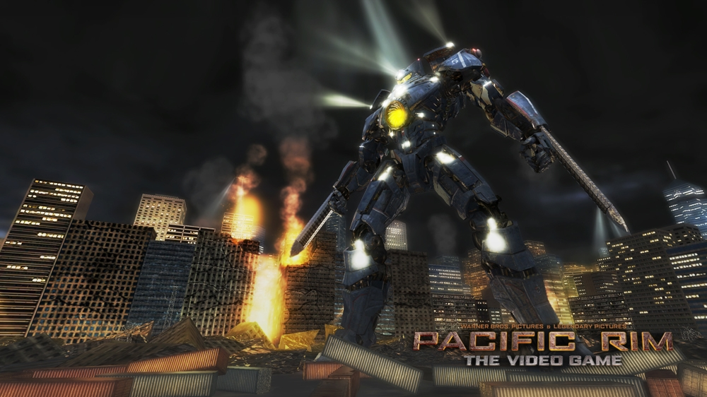 Pacific Rim is available now for 800MSP
