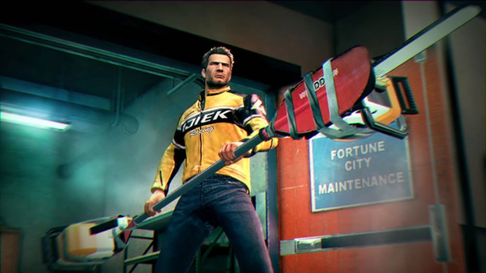 Dead Rising 2 and Case Zero free through Games with Gold