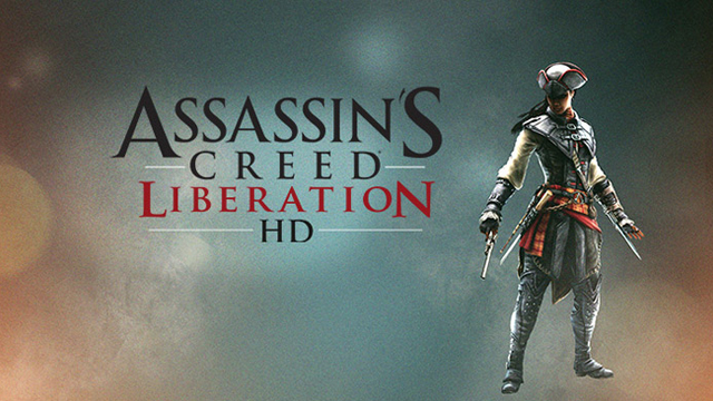 Assassin's Creed Liberation HD announced for Xbox 360
