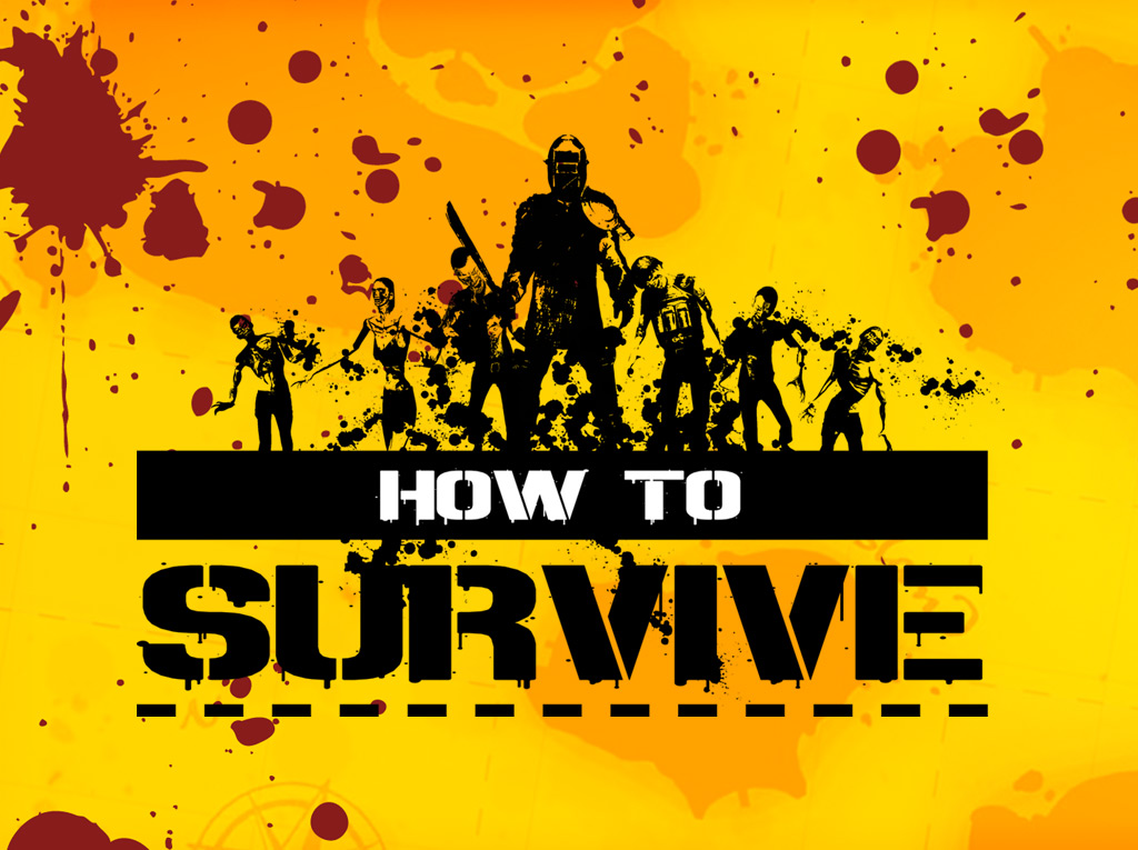 How to Survive for Xbox Live Arcade available now