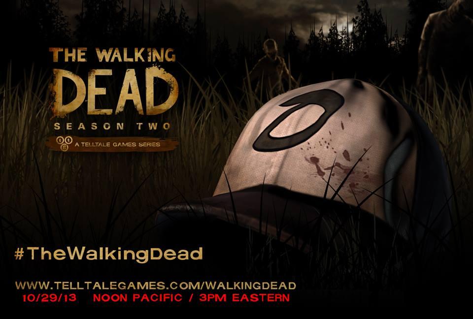 Walking Dead Season 2 announcement coming tomorrow