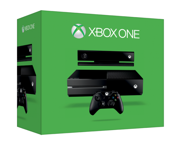 Retail Xbox Ones to Become Dev Kits