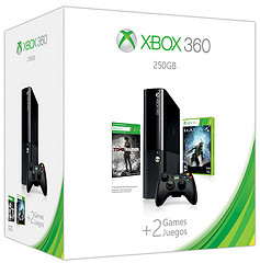 Xbox 360 holiday value bundles announced