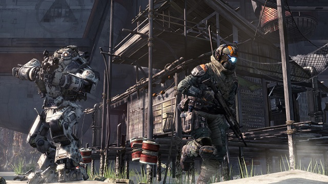 Microsoft Announces Xbox One Titanfall Bundle coming in March