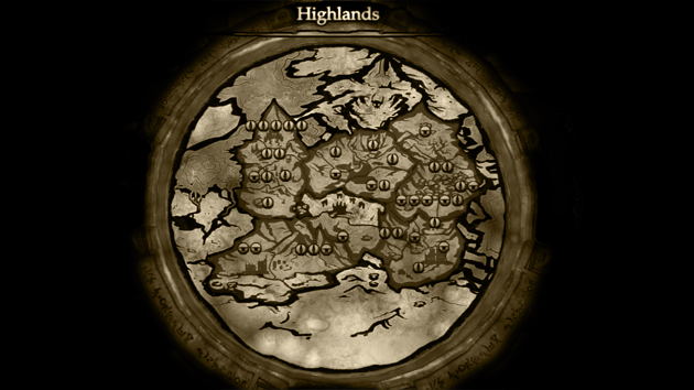 Ascend: Hand of Kul – The World Guide
