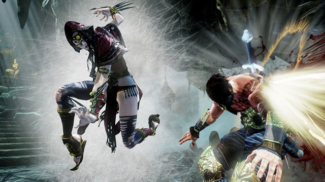 Killer Instinct pricing scheme detailed