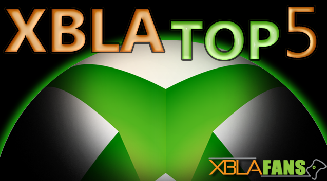 Friday Top Five: Worst XBLA movie-licensed games