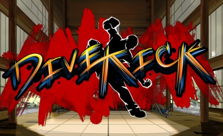 Divekick coming to Xbox One