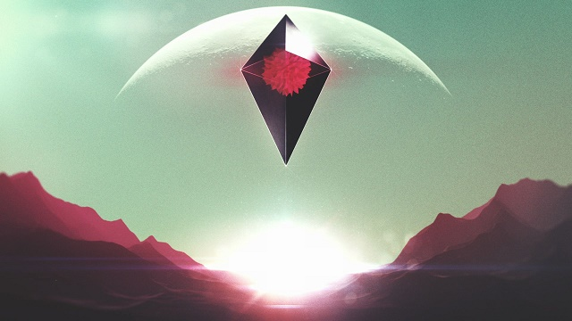 No Man's Sky debuted at 2013 Spike VGX