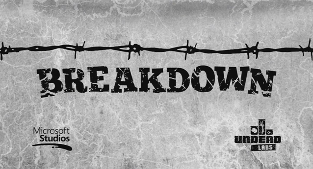 State of Decay: Breakdown review (XBLA DLC)