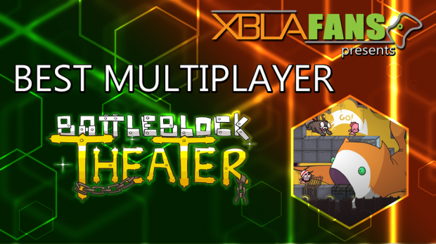 Best Multiplayer of the Year 2013