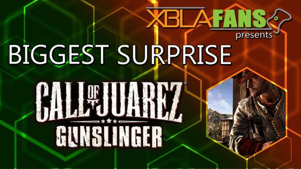 Biggest Surprise of 2013