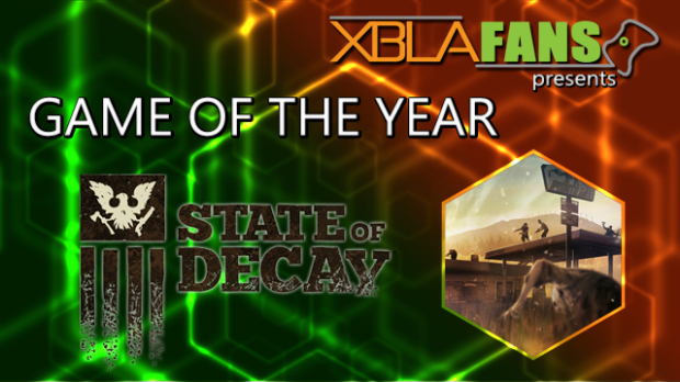 XBLA Game of the Year 2013