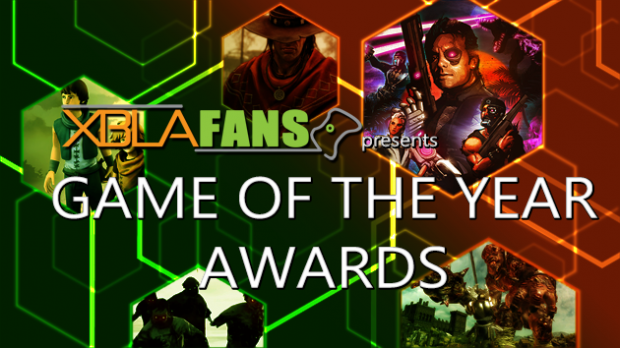 Game of the Year Awards 2013