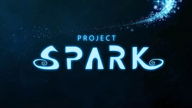Project Spark receives October 7 release date