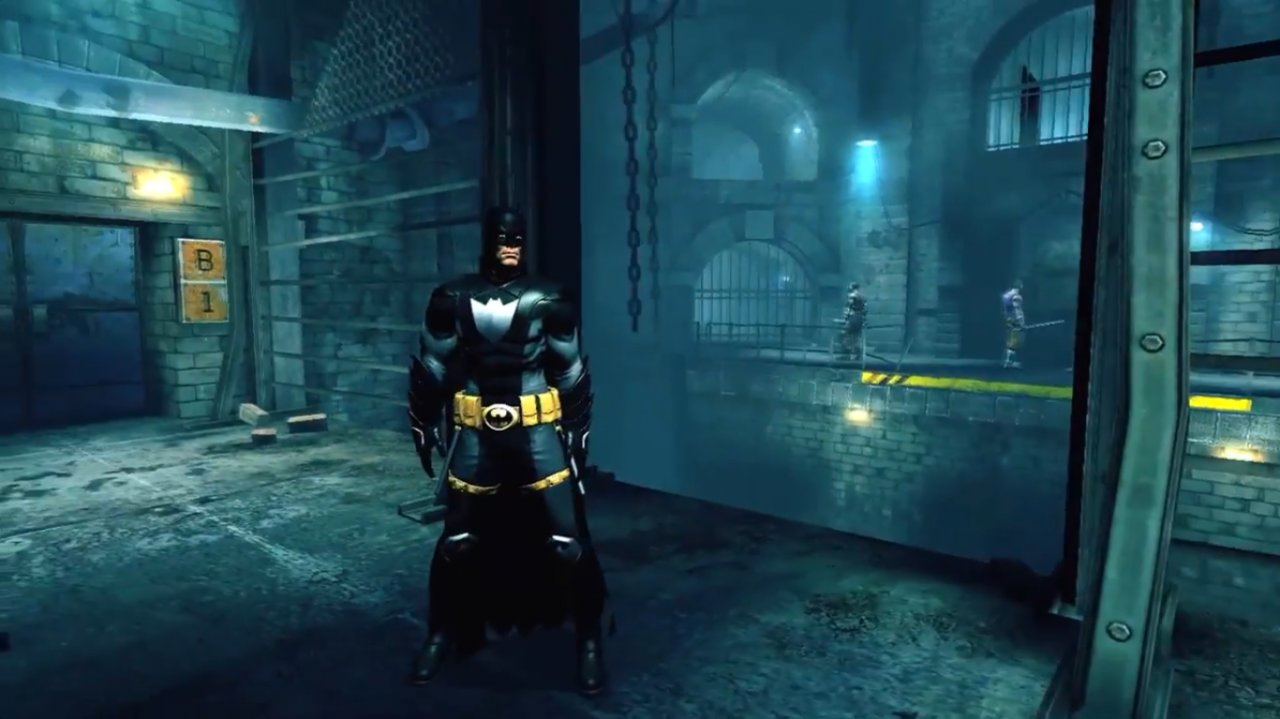 Batman: Arkham Origins Blackgate leaps from handheld to ...