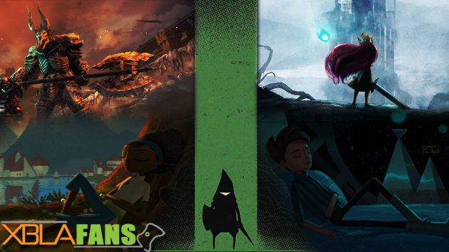 The Xbox Games of 2014: Part I
