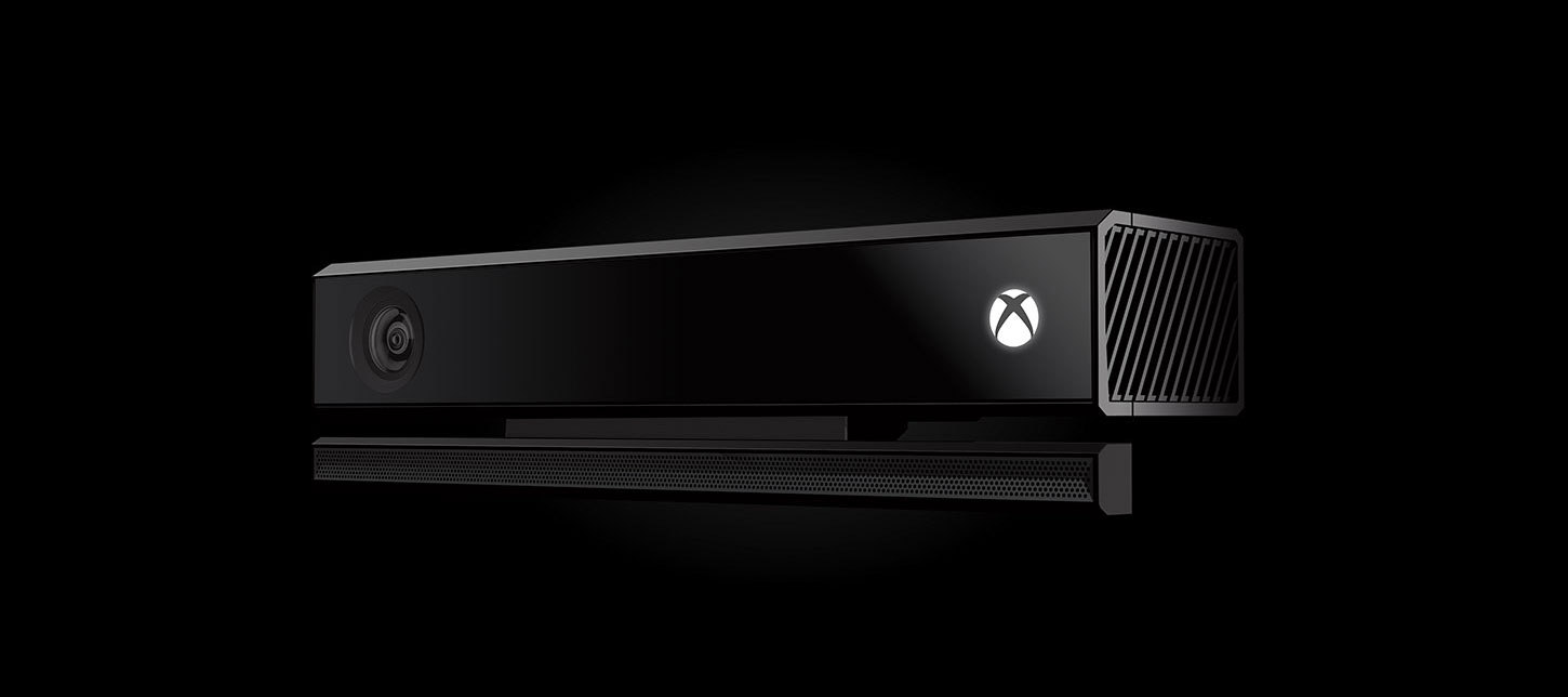 Microsoft says Kinect could be used to measure TV audience reactions