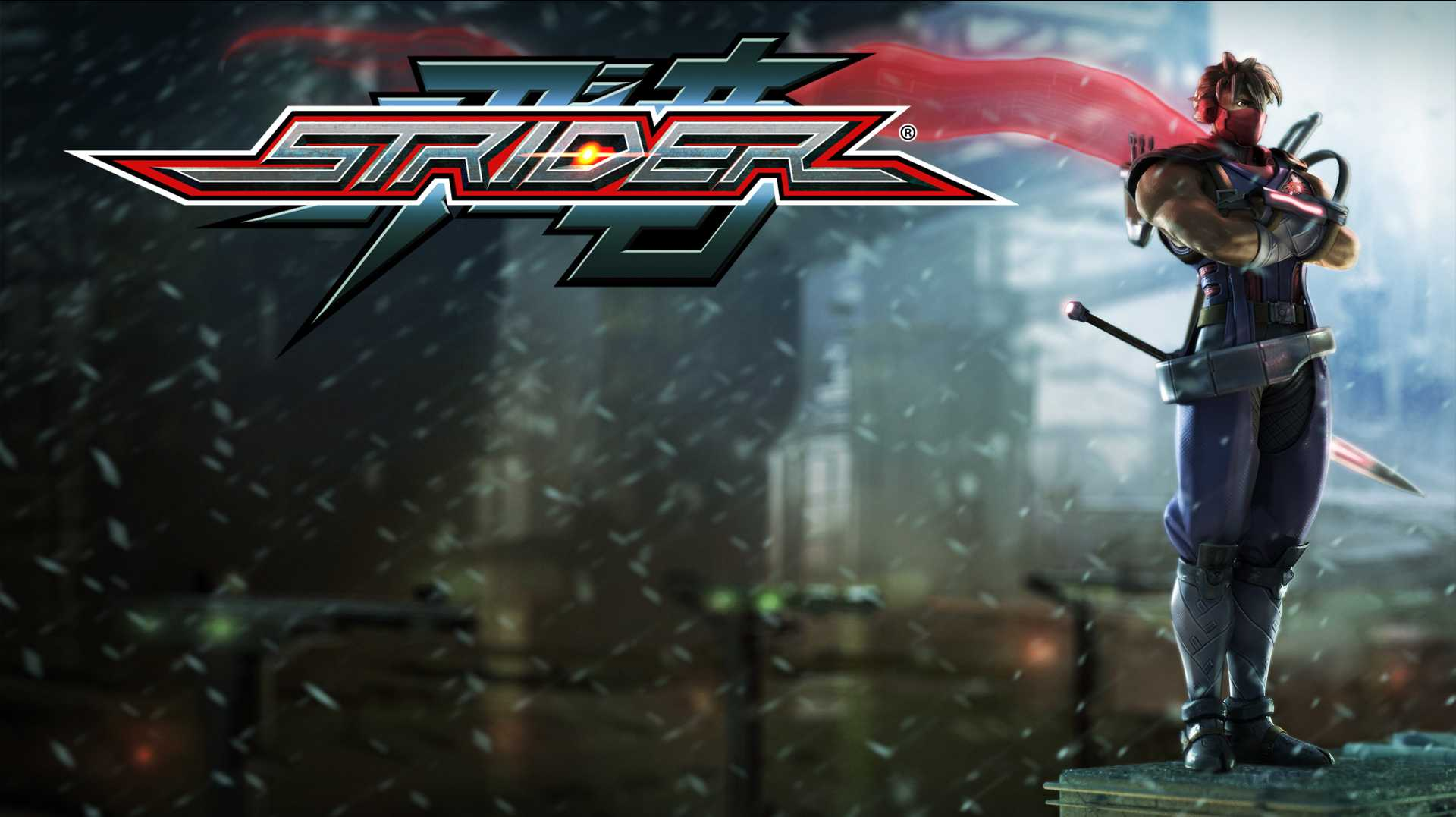 Strider review (XBLA)