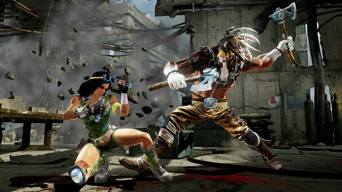 Killer Instinct dev Double Helix acquired by Amazon
