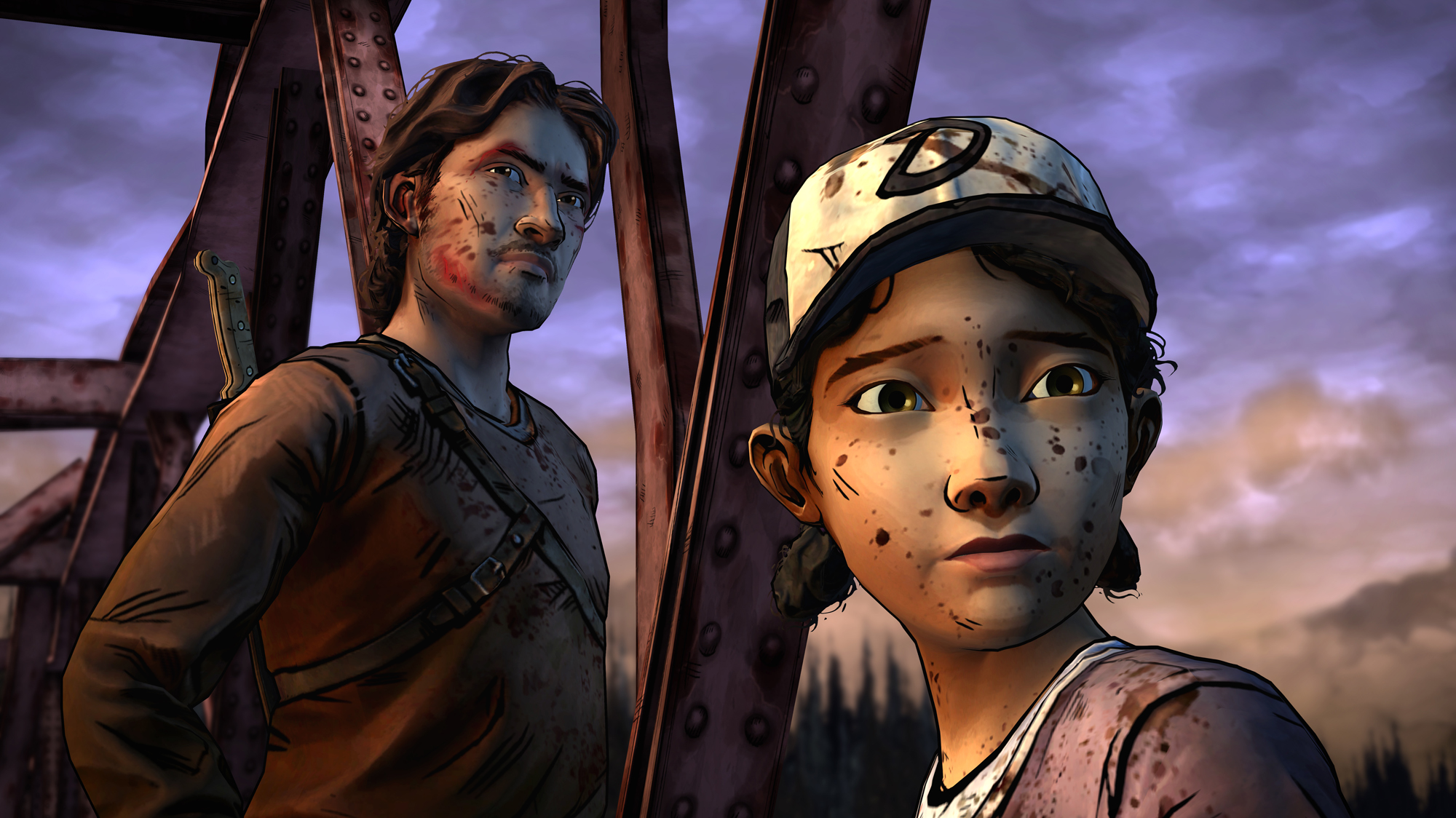 The Walking Dead Season 2 Episode 2 coming tomorrow