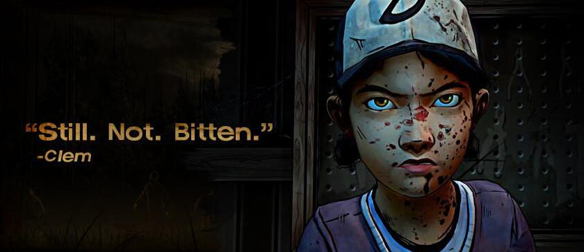 The Walking Dead's next episode is 'just around the corner'