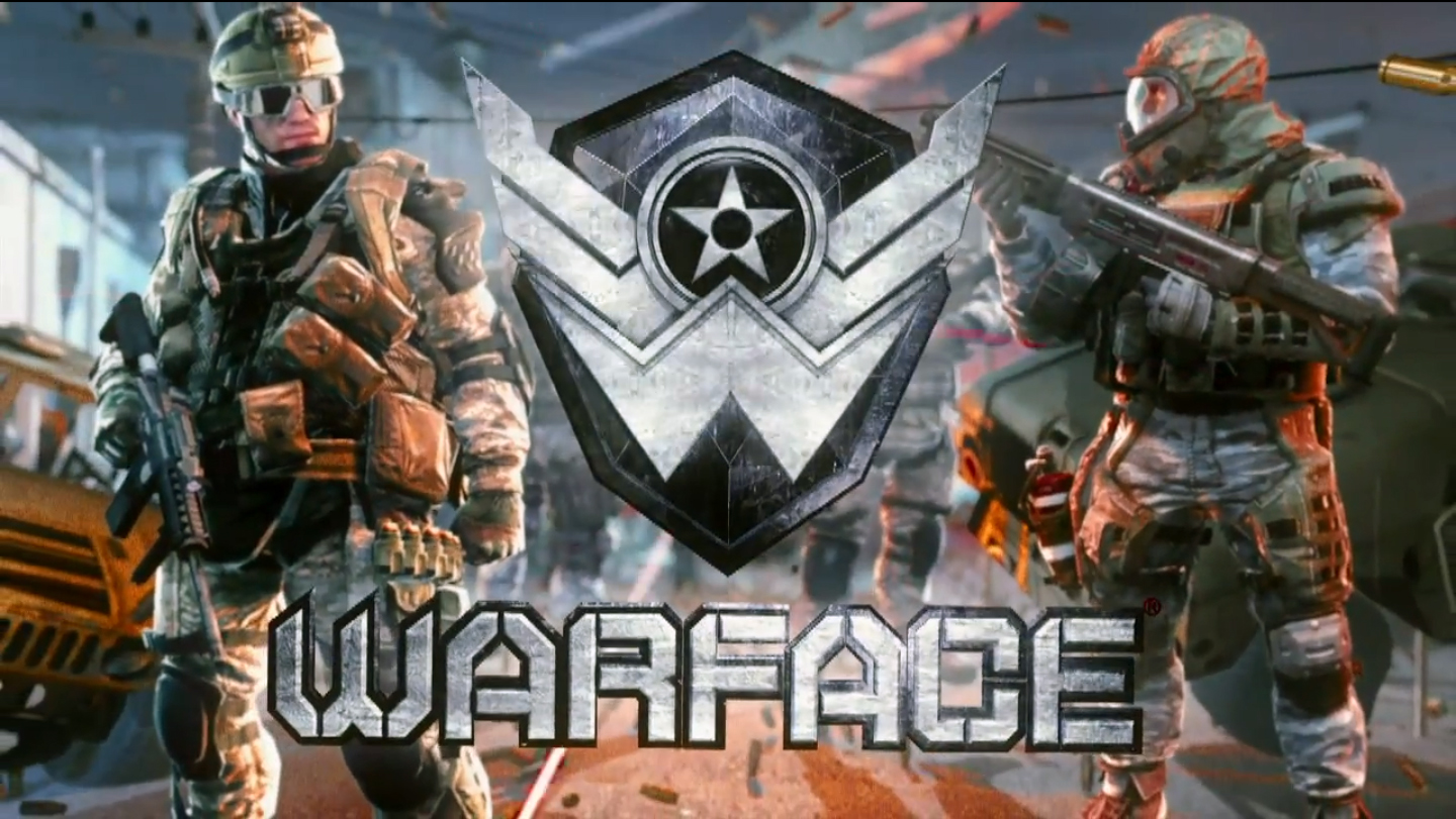 Warface beta has begun