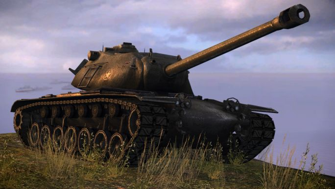 World of Tanks: Xbox 360 Edition coming February 12