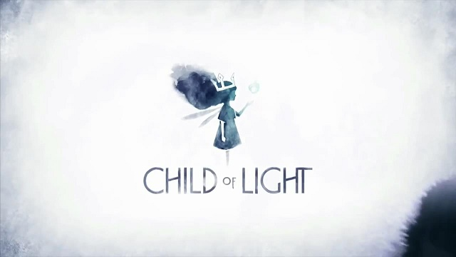 New Child of Light co-op trailer and developer diary emerge