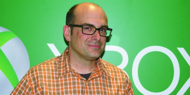 Chris Charla says Upload will help indie games' marketplace visibility