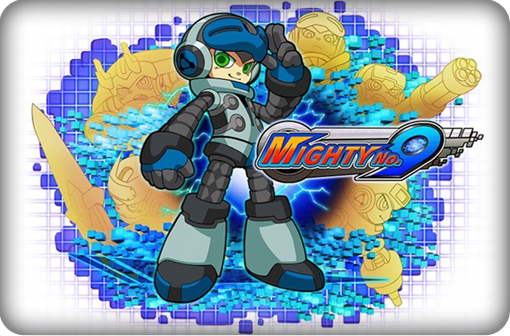 New Mighty Number 9 trailer revealed