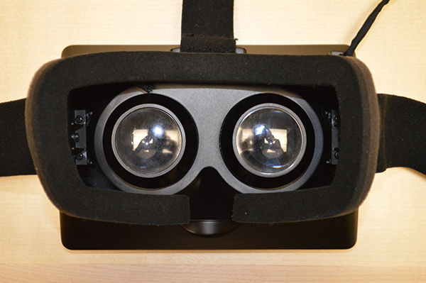 Microsoft reportedly developing a VR headset