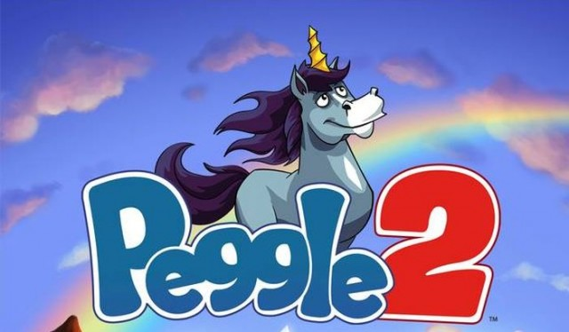 Peggle 2 coming to Xbox 360 in May, Duel Mode free on Xbox One