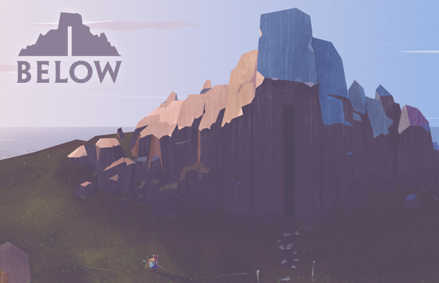 Below playable for first time at PAX East