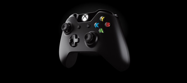 Xbox One controller will work on Windows PCs 'very soon'