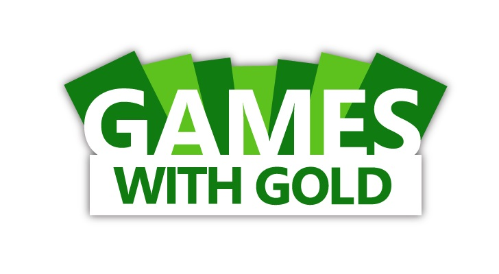 April Games with Gold have been announced