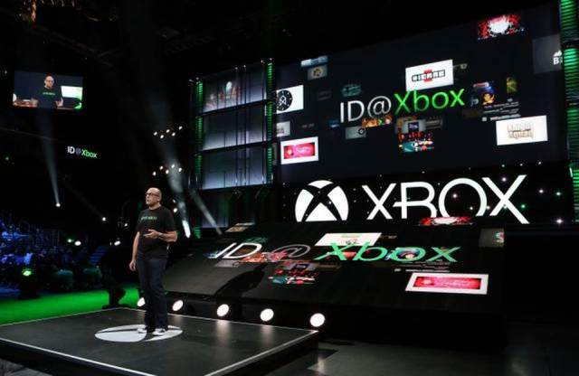 Get to know the ID@Xbox games of E3: Part V