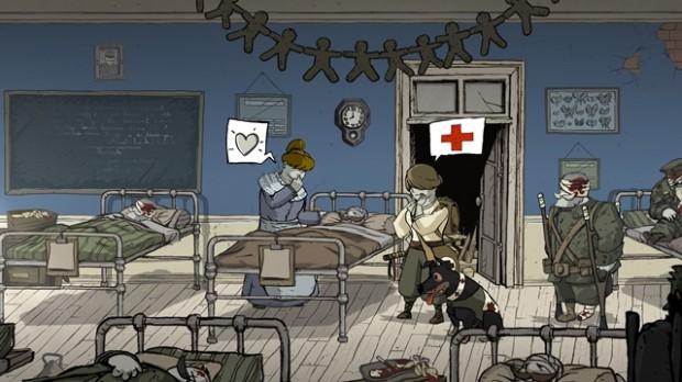 Valiant Hearts Hospital