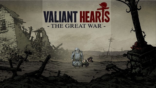 Valiant Hearts: The Great War review (Xbox One)