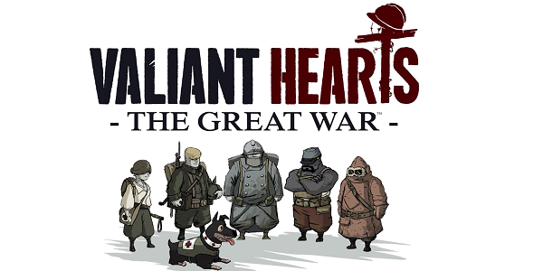 Valiant Hearts: The Great War – developer diaries emerge