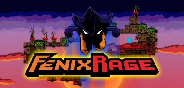 Fenix Rage coming to Xbox One this fall