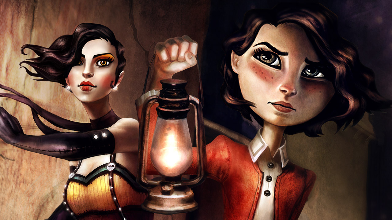 Contrast review (XBLA and Xbox One)