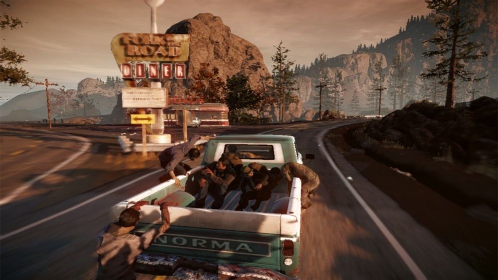 State of Decay Xbox One remaster 'under discussion'